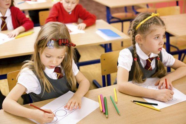 Рефлексія на уроках у початковій школі: що, навіщо і як?