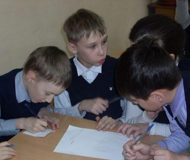 Математичний квн в школі: поради по організації