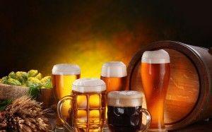 Алкогольне пиво і вагітність