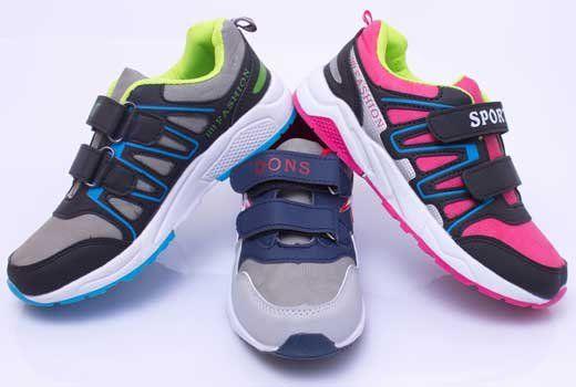 Дитячі кросівки оптом