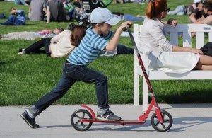 Дитячий спорт