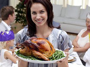 Їжа для мами, що годує