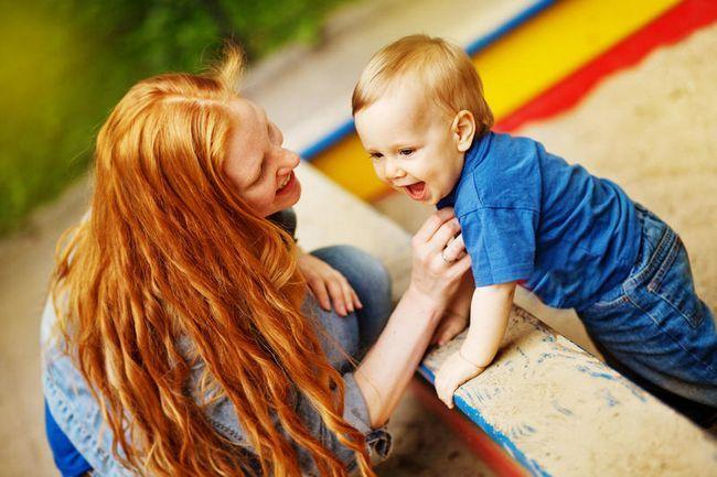 Йдемо в садок. Як адаптувати дитину до нового.