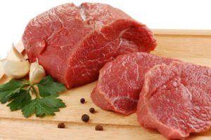 Як зберігати м`ясо?