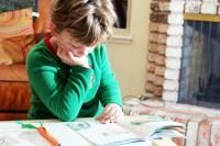 Техніка швидкого читання для дітей