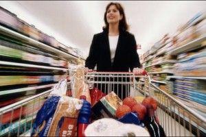 Як відкрити супермаркет