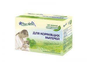 Чай для вироблення молока