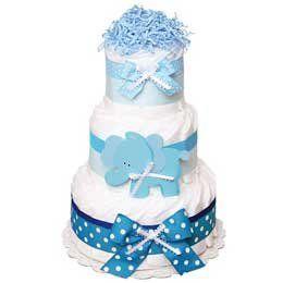 Як вибрати найкращий торт з підгузників?