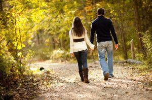 прогулянки допоможуть завагітніти після місячних