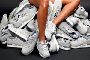 Кросівки жіночі не тільки для спорту