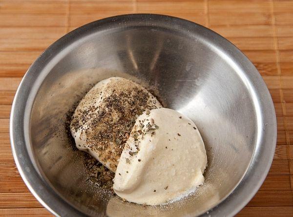 куряче філе в духовці рецепти з фото