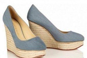 Модне взуття весна-літо 2014