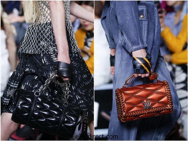 сумки весна-літо 2016