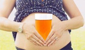 Чи можна пити квас під час вагітності?