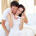 як настає вагітність після овуляції