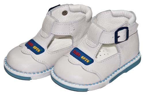 Про нелегкому виборі дитячого взуття