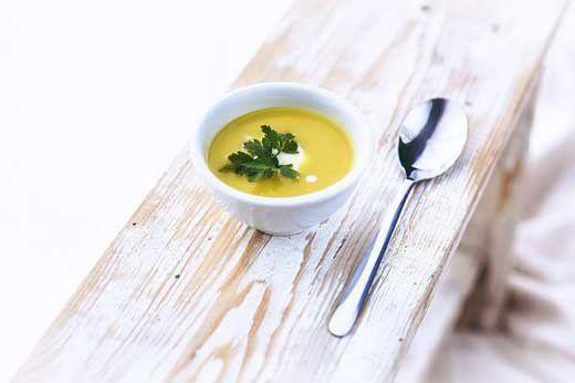 Про користь супів в раціоні