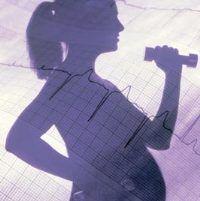 Загальні правила виконання фізичних вправ під час вагітності