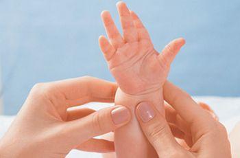 Основні правила гімнастики для дітей у віці до 2-х років
