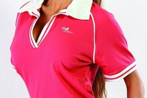 Особливості жіночої футболки для спорту