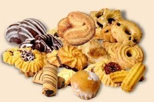 Печиво оптом - як я його купував