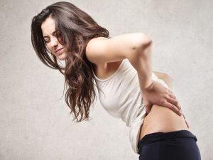 Чому з`являється біль у спині в області попереку, як з нею боротися