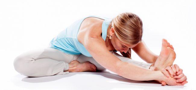 Чи корисно займатися йогою під час вагітності?