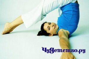 Раджа-йога. Медитація для здоров`я.