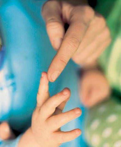Розважальна пальчикова гімнастика