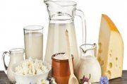 Рецепти молочних продуктів