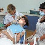 лікування зубів при вагітності
