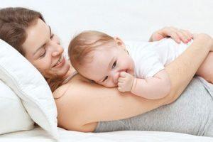Поради для молодої мами: як припинити грудне вигодовування швидко і безпечно
