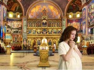 Чи варто ходити до церкви при вагітності