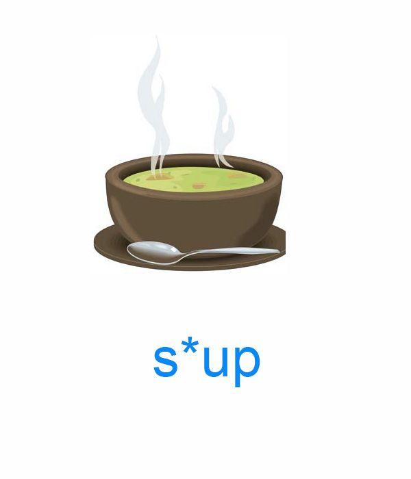 типи супу
