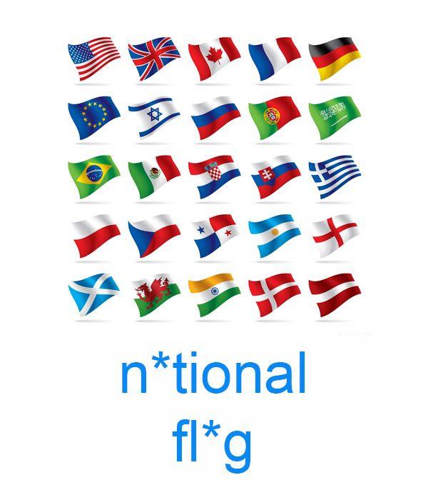 Відмінні риси кожної нації
