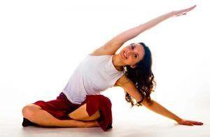 Йога після кесаревого розтину