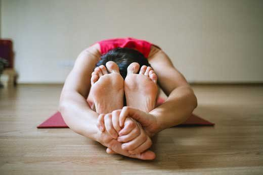Здорове харчування: 5 порад для послідовника йоги